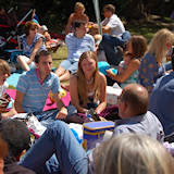 photo of LRBC picnic
