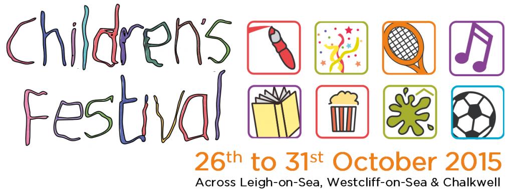 Childrens Festival 2015 Banner