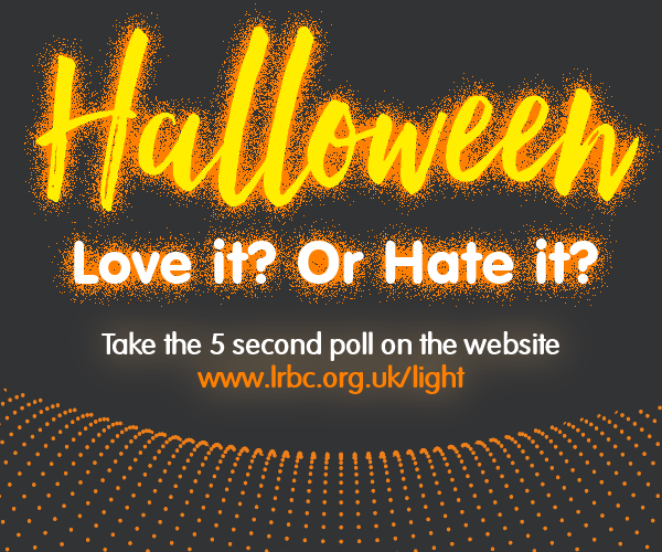 Halloween Love It or Hate it? Take the poll