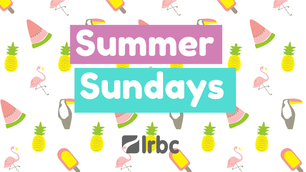 Summer Sundays 2019